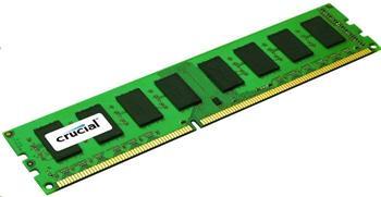 DDRAM3 8GB Crucial 1600MHz CL11 DIMM 1.5V