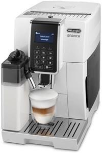 De Longhi ECAM 353.75 W Dinamica, automatické espresso