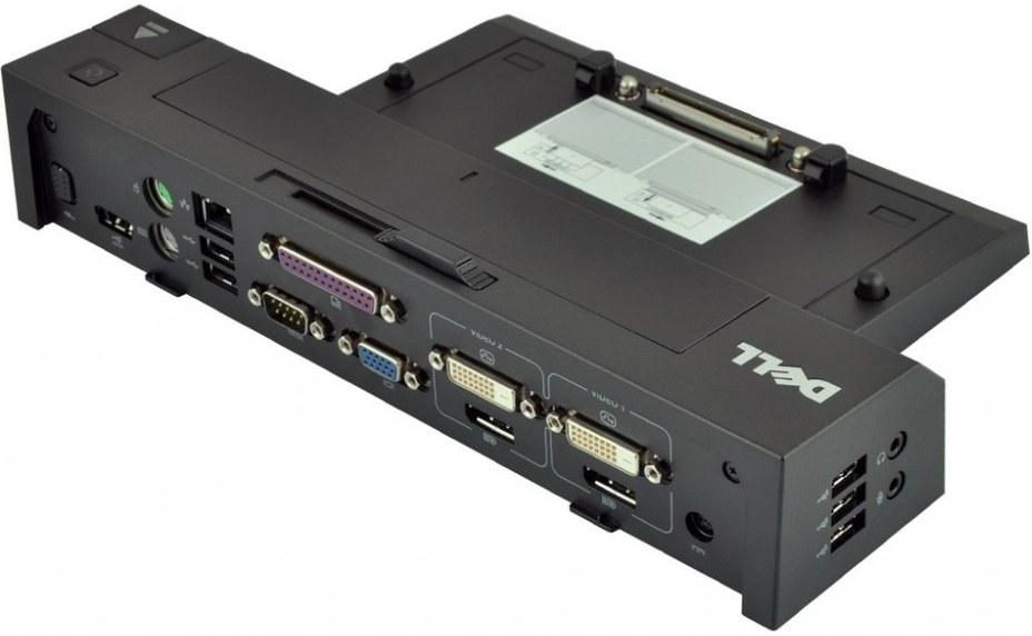 DELL EURO Advanced E-Port II, replikátor portov