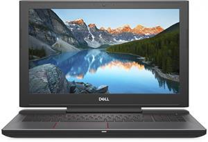 Dell Inspiron 15 G5 5587-513, červený
