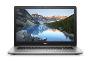 Dell Inspiron 17 5770, strieborný