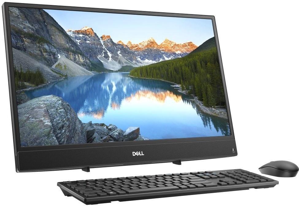 """Dell Inspiron 3477, AiO, 24"""""""