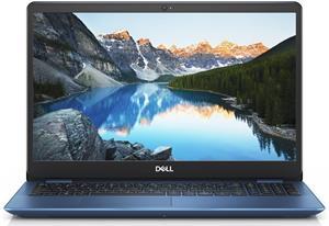 Dell Inspiron 5584-N2-713, modrý