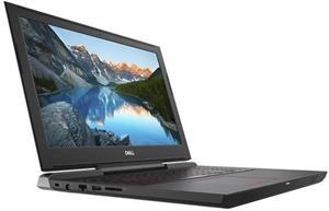 Dell Inspiron 7577-6022, čierny