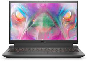 Dell Inspiron G15, N-G5510-N2-711B, čierny