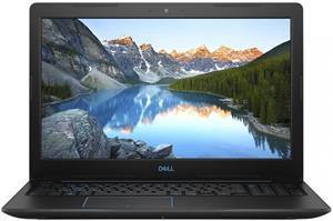 Dell Inspiron G3 3579 15, čierny