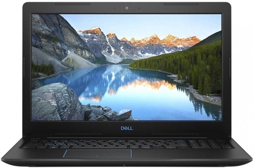 Dell Inspiron G3 3579-715, čierny