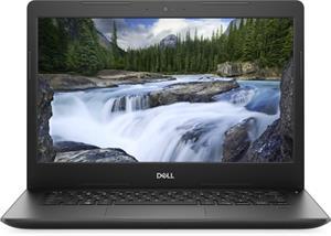 Dell Latitude 3490-7014, čierny