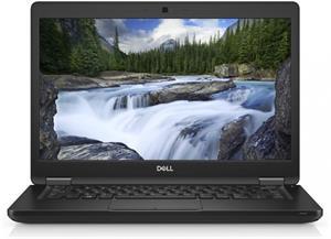 Dell Latitude 5490-6802, čierny