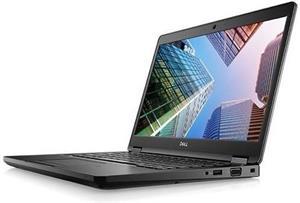 Dell Latitude 5490-6819, čierny