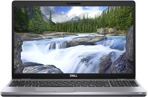 Dell Latitude 5510-CKD49, sivý