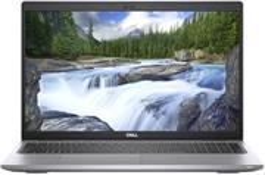 Dell Latitude 5520-73XD7, sivý
