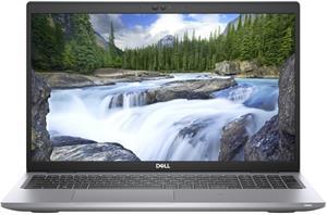 Dell Latitude 5520-MWVWV, sivý