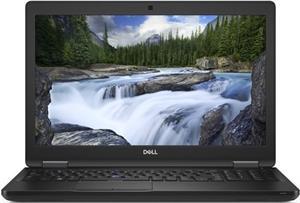 Dell Latitude 5591-4272, čierny