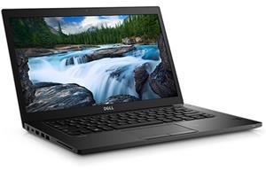 Dell Latitude 7480, čierny