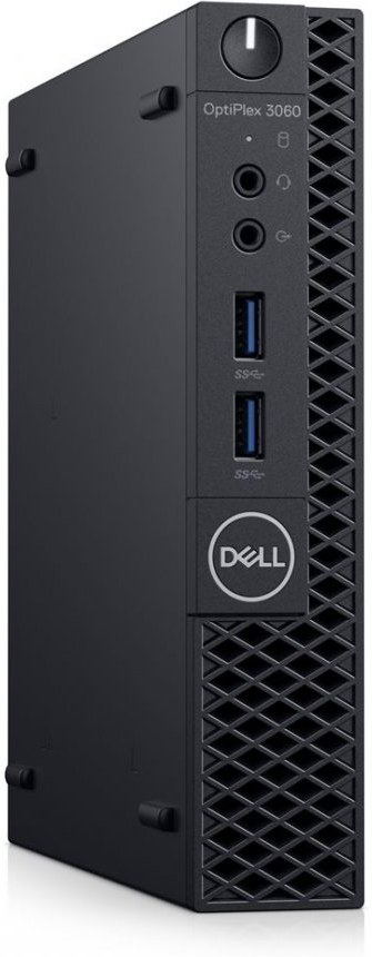 DELL OptiPlex 3060 Micro/ i5-8500T/ 8GB/ 256GB SSD/ Wifi/ W10Pro/ micro PC/ 3YNBD on-site