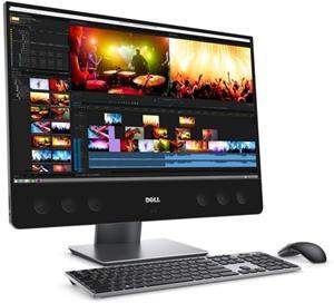 """Dell Precision 5720 CTO, AiO, 27"""" + Dell klávesnica a myš"""