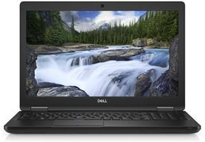 Dell Precision M3530, čierny