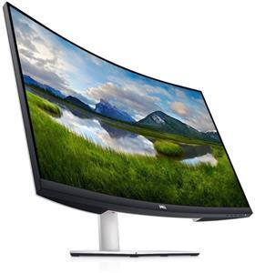 Dell S3221QS, 32''