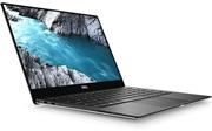 Dell XPS 13 9370, strieborný