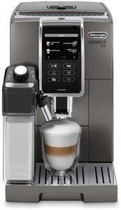 DeLonghi ECAM370.95.T Dinamica Plus, automatické espresso, titanium