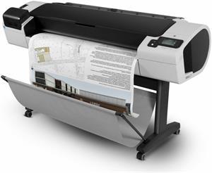 "DesignJet T1300ps 44"" (1118 mm) ePrinter"