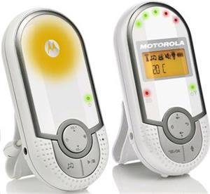 detská pestúnka Motorola MBP 16