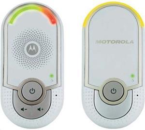detská pestúnka Motorola MBP 8