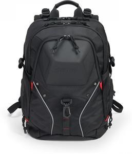 "Dicota Backpack E-Sports 15""-17.3"""