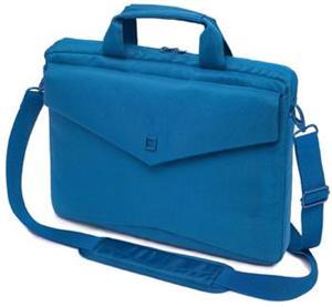 Dicota Code Slim Case 11 Blue Macbook and 11'' ultrabook 11 case