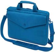 Dicota Code Slim Case 13 Blue Macbook or notebook 13.3 and up to 10'' tablet