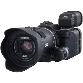 Digitálna videokamera JVC GC PX100