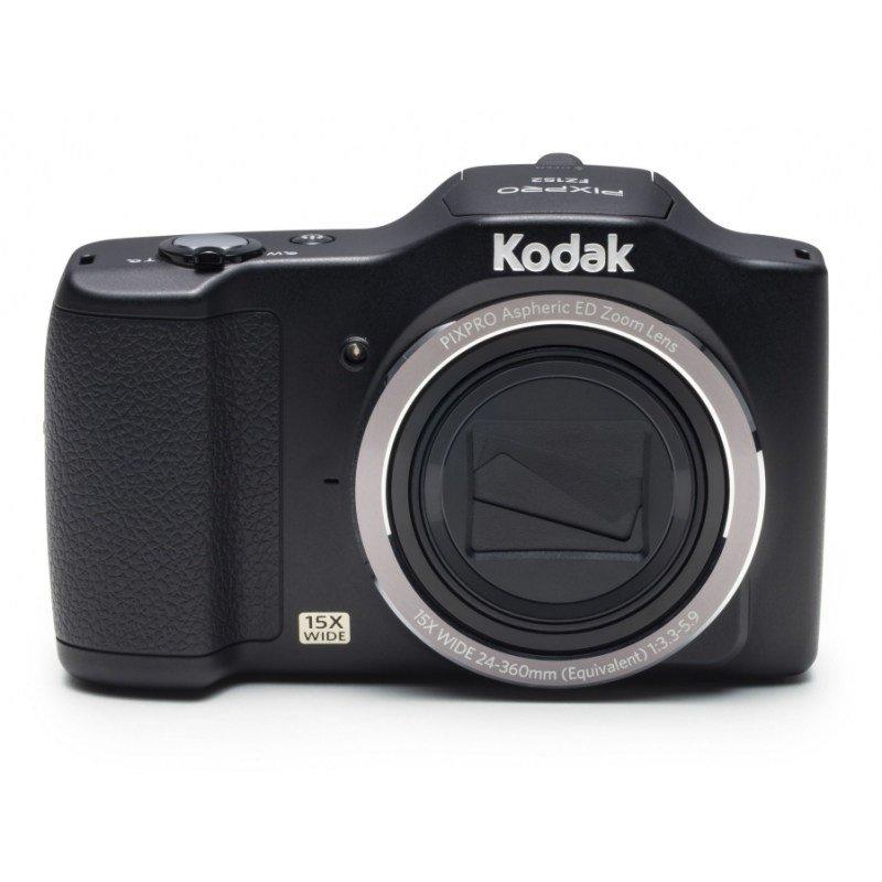Digitálny fotoaparát Kodak FRIENDLY ZOOM FZ152 Black