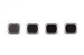 DJI Mavic 2 Pro - Sada ND filtrov (ND4/8/16/32)