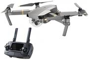 DJI Mavic Pro Fly More Combo Platinum Version