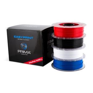 EASYPRINT PLA PACK STANDARD - 1.75MM - 4X 500 G