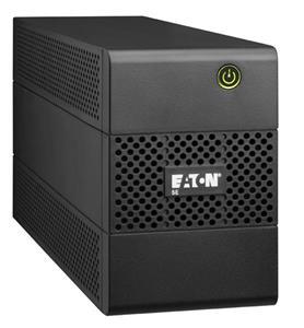 EATON UPS 1/1fáza 650VA, 5E 650i