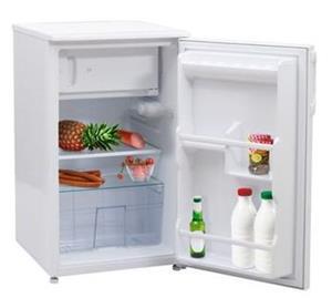 ECG ERT 10850 WA+, chladnička s mraziacim boxom