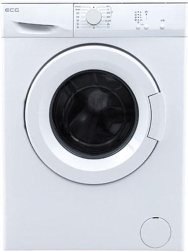 ECG EWF 1053 MA++, práčka predom plnená