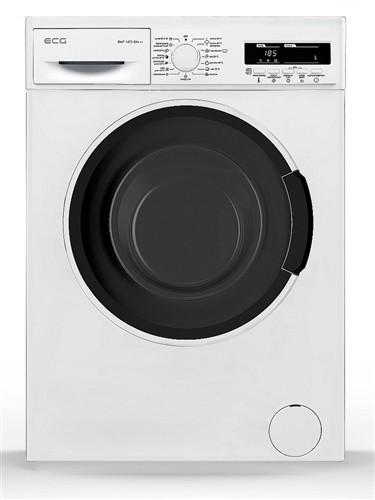 ECG EWF 1472 DA+++, práčka spredu plnená
