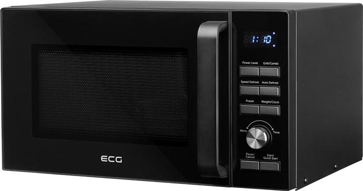 ECG MTD 2590 GBS, mikrovlnná rúra