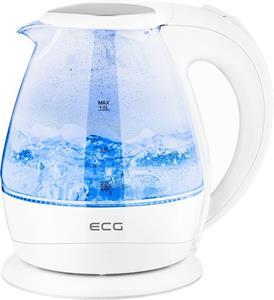 ECG RK 1520 Glass, rýchlovarná kanvica