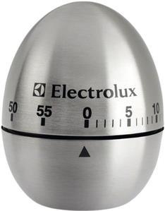 Electrolux E4KTAT01, kuchynský časomer, leštené antikoro