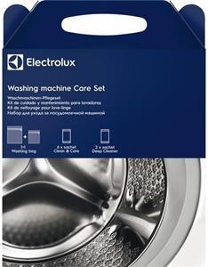 Electrolux E6WMCR001, čistič práčky