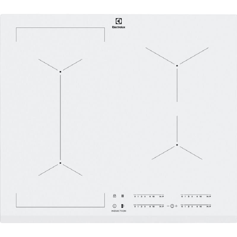 Electrolux EIV63440BW, indukčná varná doska