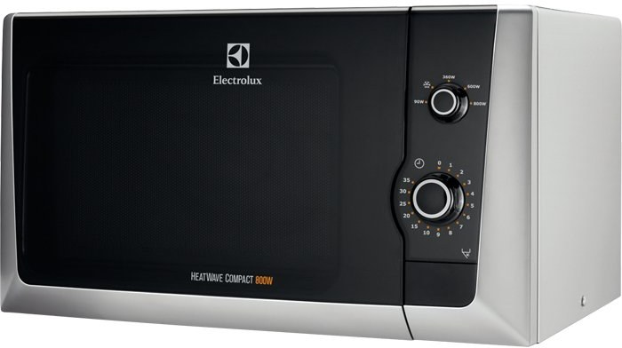 Electrolux EMM 21000 S, mikrovlnná rúra