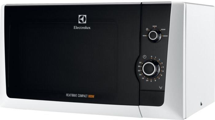 Electrolux EMM 21000 W, mikrovlnná rúra