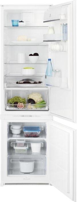 ELECTROLUX ENN 3153 AOW vstavaná kombi. chladnička