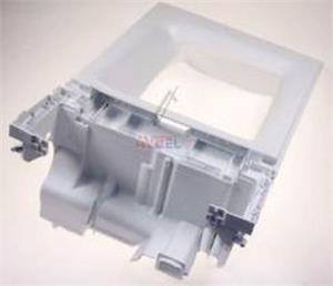 Electrolux EW 1000, náhradná horná doska