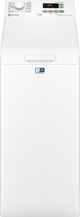 Electrolux EW6T25261 PerfectCare 600, práčka vrchom plnená